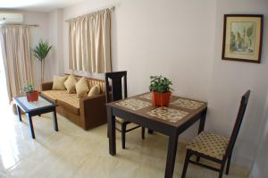 Avrio Red Sea Apartments, Apartmanhotelek  Gurdaka - big - 31