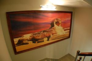 Avrio Red Sea Apartments, Apartmanhotelek  Gurdaka - big - 42