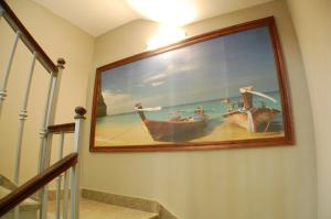 Avrio Red Sea Apartments, Apartmanhotelek  Gurdaka - big - 41