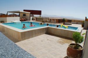 Avrio Red Sea Apartments, Apartmanhotelek  Gurdaka - big - 57