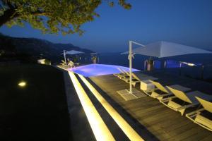 Villa Miragalli, Villen  Sant'Agnello - big - 43