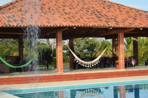 Hotel Campestre San Juan de los Llanos, Виллы  Yopal - big - 15