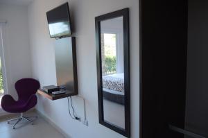 Hotel Campestre San Juan de los Llanos, Виллы  Yopal - big - 7