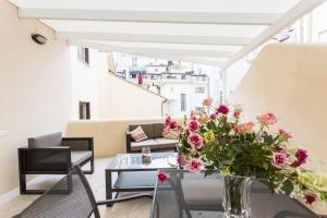 Piazza Venezia Suite and Terrace.  Foto 9