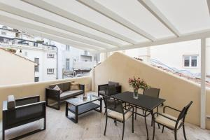 Piazza Venezia Suite and Terrace.  Foto 10