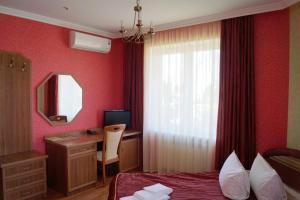 Hermes, Hotel  Truskavets - big - 18