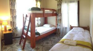 Turrialba Bed & Breakfast, Bed and Breakfasts  Turrialba - big - 11