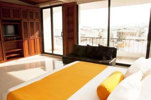 Hotel Maneba, Hotely  Yopal - big - 3