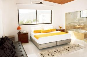 Hotel Maneba, Hotely  Yopal - big - 12