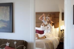 Mountain Spirit Resort, Hotely  Kimberley - big - 28