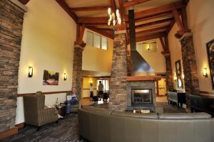 Mountain Spirit Resort, Szállodák  Kimberley - big - 52