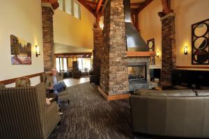 Mountain Spirit Resort, Szállodák  Kimberley - big - 32