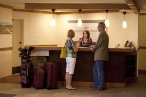 Mountain Spirit Resort, Szállodák  Kimberley - big - 33