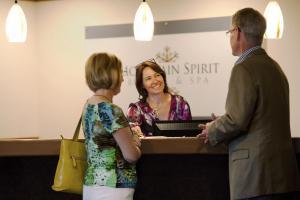 Mountain Spirit Resort, Hotels  Kimberley - big - 34
