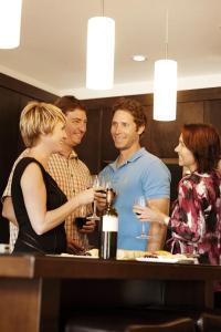 Mountain Spirit Resort, Hotels  Kimberley - big - 22