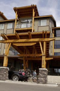 Mountain Spirit Resort, Hotely  Kimberley - big - 48
