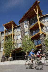 Mountain Spirit Resort, Hotely  Kimberley - big - 38