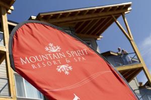 Mountain Spirit Resort, Szállodák  Kimberley - big - 42