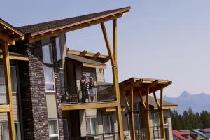 Mountain Spirit Resort, Szállodák  Kimberley - big - 54