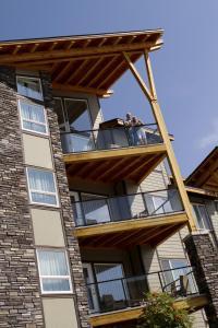 Mountain Spirit Resort, Szállodák  Kimberley - big - 44