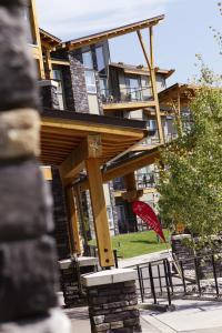 Mountain Spirit Resort, Szállodák  Kimberley - big - 49