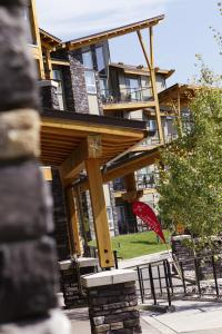 Mountain Spirit Resort, Hotels  Kimberley - big - 49