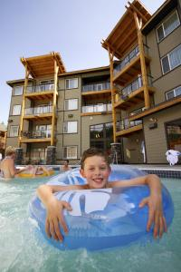Mountain Spirit Resort, Hotely  Kimberley - big - 53