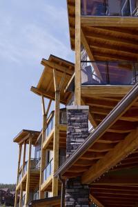Mountain Spirit Resort, Szállodák  Kimberley - big - 47