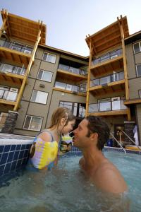 Mountain Spirit Resort, Szállodák  Kimberley - big - 48