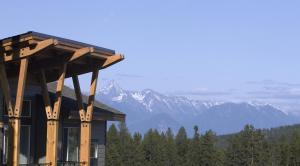 Mountain Spirit Resort, Szállodák  Kimberley - big - 28
