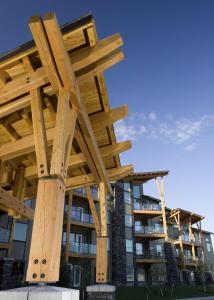 Mountain Spirit Resort, Szállodák  Kimberley - big - 51