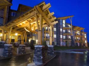 Mountain Spirit Resort, Szállodák  Kimberley - big - 56