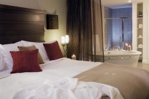 Mountain Spirit Resort, Hotely  Kimberley - big - 23