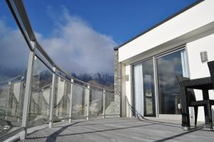 Queenstown Village Apartments, Apartmanhotelek  Queenstown - big - 10