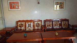 Le Zat, Hotely  Ouarzazate - big - 23