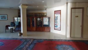 Le Zat, Hotely  Ouarzazate - big - 22