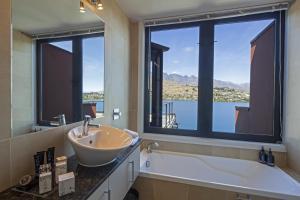Luxury Lake Suites, Apartmanhotelek  Queenstown - big - 28