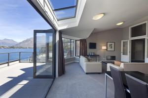 Luxury Lake Suites, Apartmanhotelek  Queenstown - big - 27