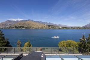 Luxury Lake Suites, Apartmanhotelek  Queenstown - big - 37