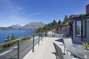 Luxury Lake Suites, Apartmanhotelek  Queenstown - big - 26