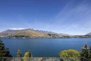 Luxury Lake Suites, Apartmanhotelek  Queenstown - big - 36