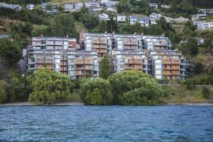 Luxury Lake Suites, Apartmanhotelek  Queenstown - big - 1