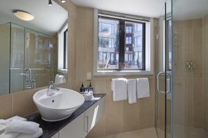 Luxury Lake Suites, Apartmanhotelek  Queenstown - big - 25