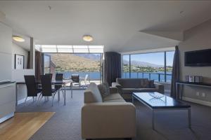 Luxury Lake Suites, Apartmanhotelek  Queenstown - big - 23