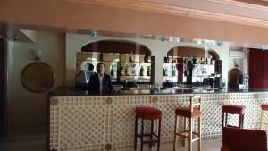 Le Zat, Hotely  Ouarzazate - big - 21