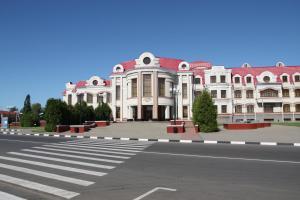 Отель Прохоровское поле, Прохоровка