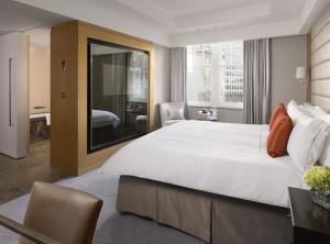 Habitación Deluxe - cama extragrande