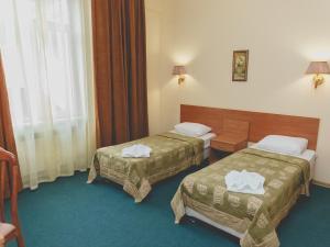 Victoria Palace, Hotels  Atyraū - big - 9