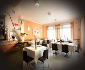 Hotel Ristorante Pizzeria Klaus