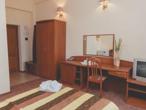 Victoria Palace, Hotels  Atyraū - big - 27